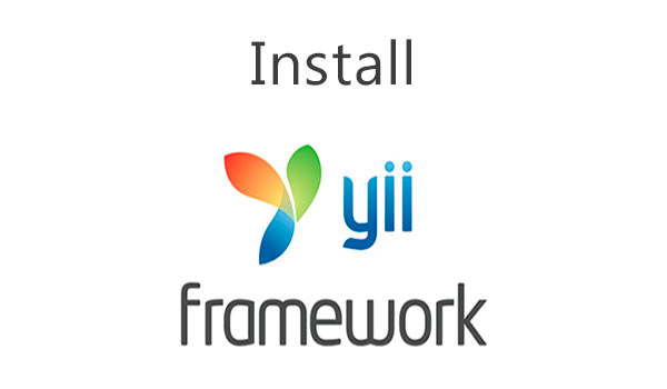 How to install yii framework within 5 minutes