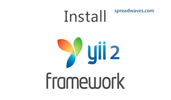 How to install yii2.0 basic and advanced application using composer and archived files